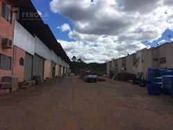 CA 11 Lago Norte Brasília   CA 11 EXCELENTE TERRENO VAZADO! 99158-8749.