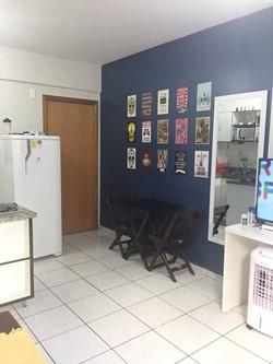 Av das Araucárias Sul Águas Claras   AV ARAUCÁRIAS ED. ABROLHOS LÍGIA (61)99327-5757