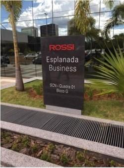 SCN Quadra 1 Asa Norte Brasília    SCN Quadra 1 - Ed. Esplanada Business  98122-2054