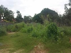 SHIS QL 22 Lago Sul Brasília   SHIS QL 22 LOTE  LOCALIZACAO PRIVILEGIADA 99126-9022