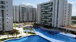 SMAS Park Sul Brasília   SMAS PARK SUL LIVING ANDAR ALTO 99126-9022