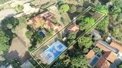 SMDB CONJUNTO 25 Lago Sul Brasília   SMDB 25 - Terreno à venda, 2400 m² por R$ 1.590.000 - Lago Sul - Brasília/DF