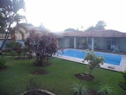 SHIS QI 17 Conjunto 7 Lago Sul Brasília   CASA NASCENTE COM 4 QUARTOS, 02 SUITES + PISCINA E CHURRASQUEIRA - 981902401