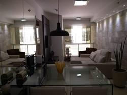 SGCV Lote 13 Park Sul Brasília   Lindo apartamento - Vista Park Sul - 98205-8301
