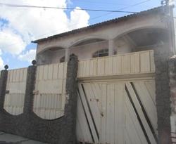 QNM 34 Taguatinga Norte Taguatinga   Casa com 3 dormitórios, à venda