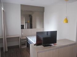 RUA 36 Sul Águas Claras   Flat com 1 dormitório à venda, 30 m² por R$ 205.000 - Sul - Águas Claras/DF