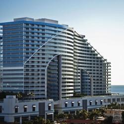 FORT LAUDERDALE Broward Fort Lauderdale   FORT LAUDERDALE W HOTEL & RESIDENCE 55(61) 99126-9022