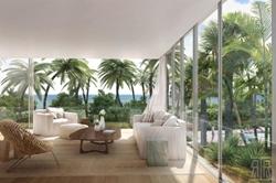 COLLINS Miami Beach Miami   MIAMI BEACH Fasano Hotel & Residence  Veronica(61) 9126-9022