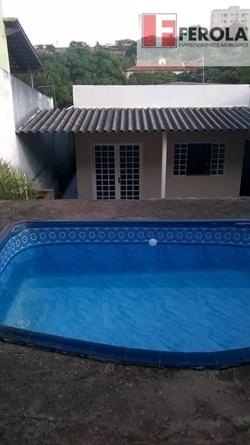 Rua 4C Chácara 11 Samambaia Samambaia   Casa Vicente Pires -3 quartos-Jerusa 991271253