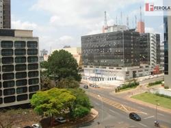 SHS Quadra 6 Asa Sul Brasília   Shs quadra 6 vista livre 99244-4545 Odete