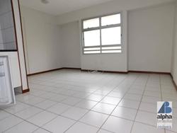 SGAN 911 Asa Norte Brasília   Kitnet com 1 dormitório para alugar, 25 m² por R$ 800/mês - Asa Norte - Brasília/DF