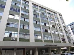 SQN 202 BLOCO D Asa Norte Brasília   SQN 202 Bloco D, apartamento com 4 dormitórios para alugar, 132 m² por R$ 4.600/mês - Asa Norte - Br