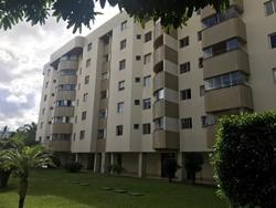 SQSW 504 BLOCO I Sudoeste Brasília   Apartamento com 2 dormitórios à venda, 85 m² por R$ 870.000 - Sudoeste - Brasília/DF