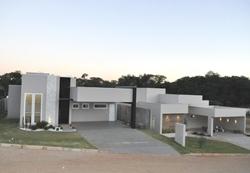 CHACARAS ITAIPU Jardim Botanico Brasília   Casa com 3 dormitórios à venda, 197 m² por R$ 615.000 - Setor Habitacional Jardim Botânico - Brasíli