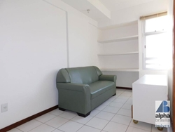 SGAN 911 Asa Norte Brasília   Kitnet mobiliada - Asa Norte - Green Park - Garagem