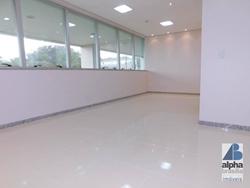 SGAN 607 Asa Norte Brasília   Sala para alugar, 32 m² por R$ 1.500/mês - Asa Norte - Brasília/DF