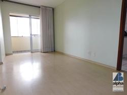 QI 23 LOTE 13 Guara Ii Guará   Apartamento com 02 quartos com armários sendo 01 suite e vaga de garagem, Guará II/DF