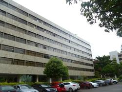 SQS 102 Asa Sul Brasília   SQS 102 - Vazado - Apartamento com 3 dormitórios para alugar, 120 m² por R$ 3.500/mês - Asa Sul - Br
