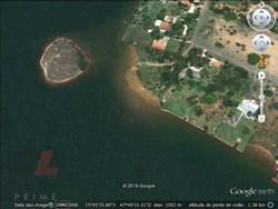 SMLN ML TRECHO 4 CONJUNTO 2 Lago Norte Brasília   Terreno comercial à venda, Lago Norte, Brasília.