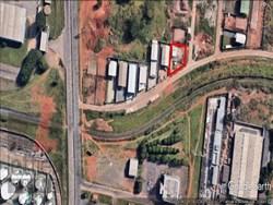 SIA TRECHO 17 RUA 01 Sia Setor Industrial   Área comercial à venda, Zona Industrial, Guará.