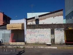 QSF 2 Taguatinga Sul Taguatinga   LOTE  DE ESQUINA COMERCIAL PARA CONSTRUCÂO DE PRÉDIO