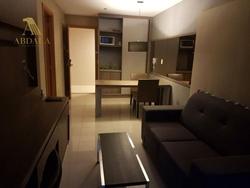 SHTN Asa Norte Brasília   Apartamento Residencial para locação, Asa Norte, Brasília - AP0752.