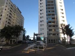 Quadra 101 Norte Águas Claras   Apartamento com 2 dormitórios para alugar, 80 m² por R$ 1.650/mês - Norte - Águas Claras/DF